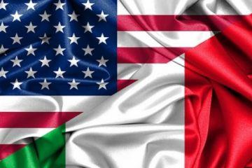 DOPPIO DIPLOMA ITALIA-USA